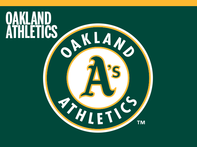 Louisville Slugger MLB Team Shop - Oakland Athletics