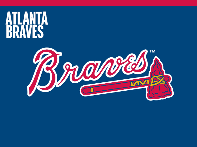 Louisville Slugger MLB Team Shop - Atlanta Braves
