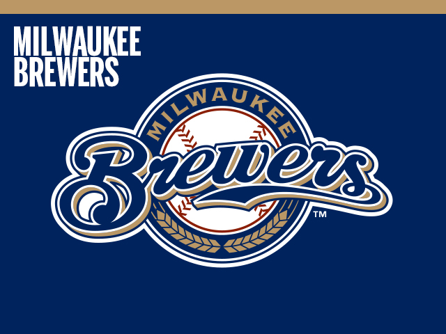 Louisville Slugger MLB Team Shop - Milwaukee Brewers