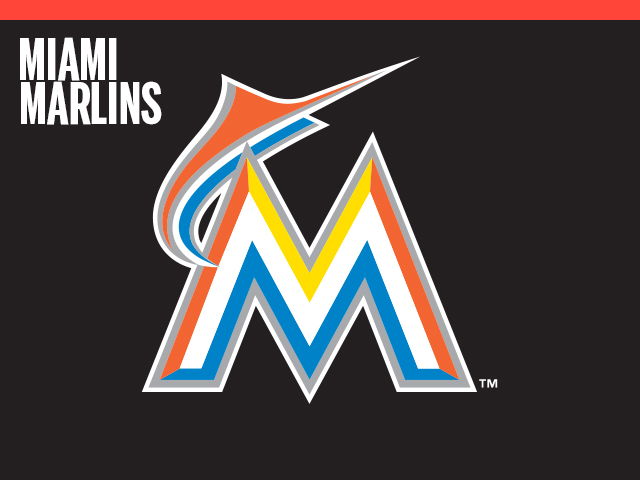 Louisville Slugger MLB Team Shop - Miami Marlins