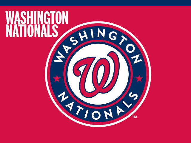 Louisville Slugger MLB Team Shop - Washington Nationals
