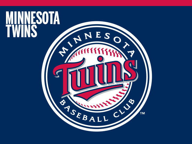 Louisville Slugger MLB Team Shop - Minnesota Twins