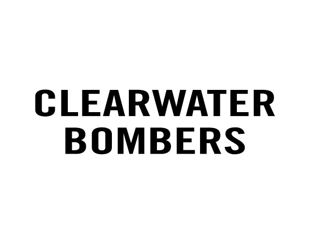Clearwater Bombers